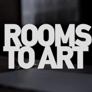 Rooms to art