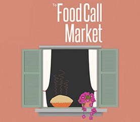 Food Call Market