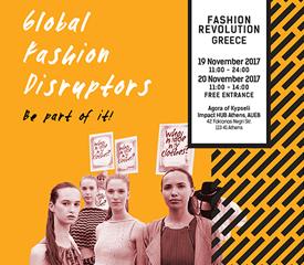 Global Fashion Disruptors
